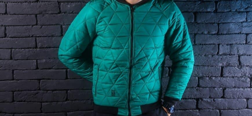 Какие весенние мужские куртки в моде