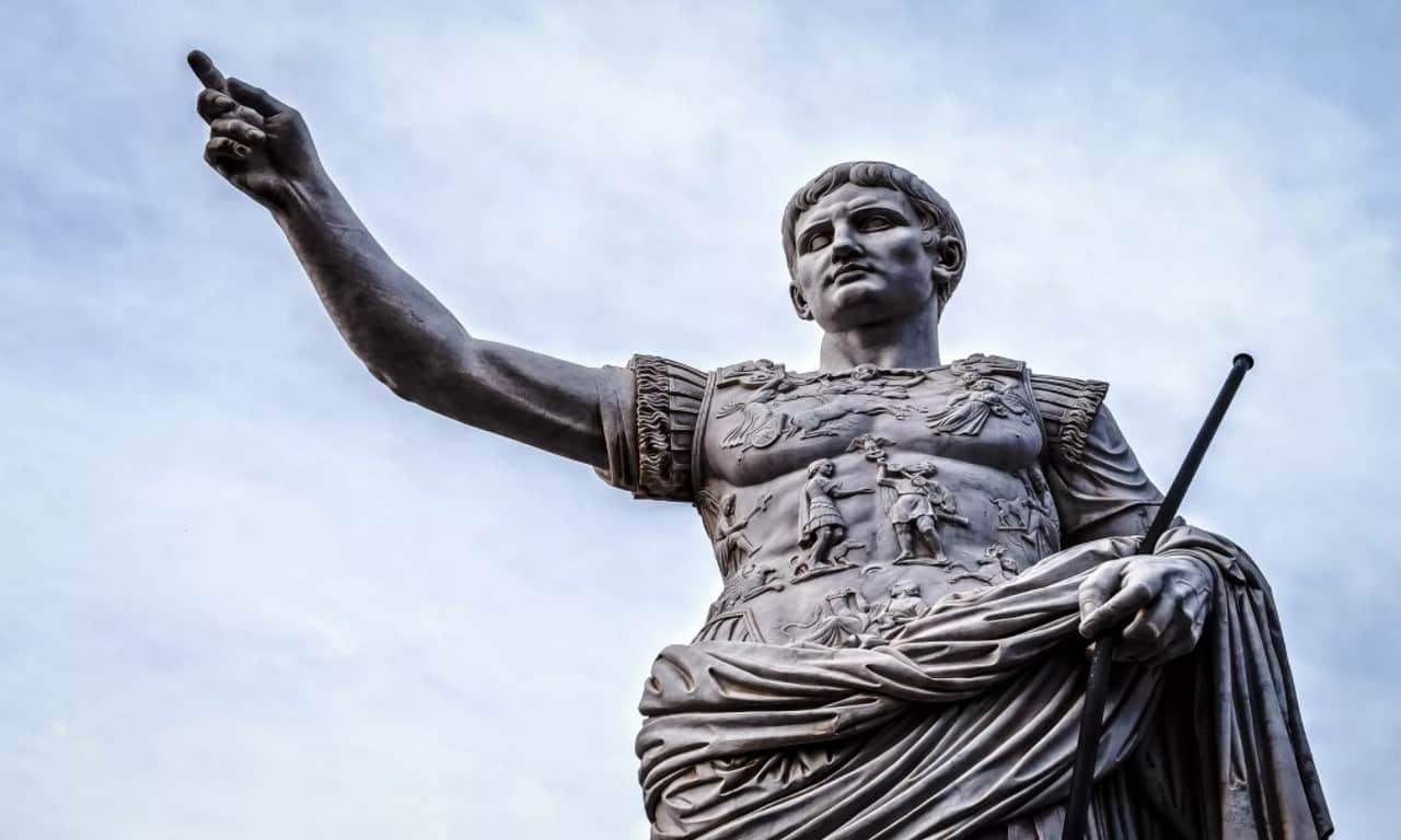 Гай Юлий Цезаря