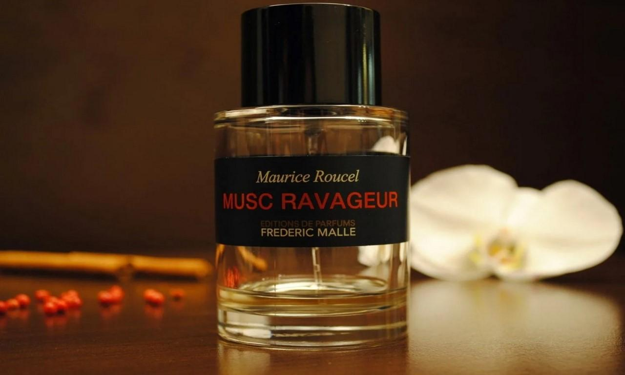 Musc Ravageur от Frederic Malle