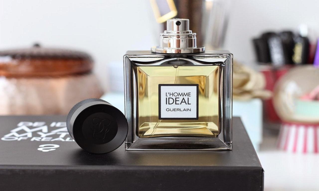 L'Homme Ideal от Guerlain