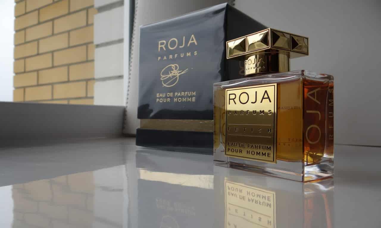 Fetish Pour Homme от Roja Dove
