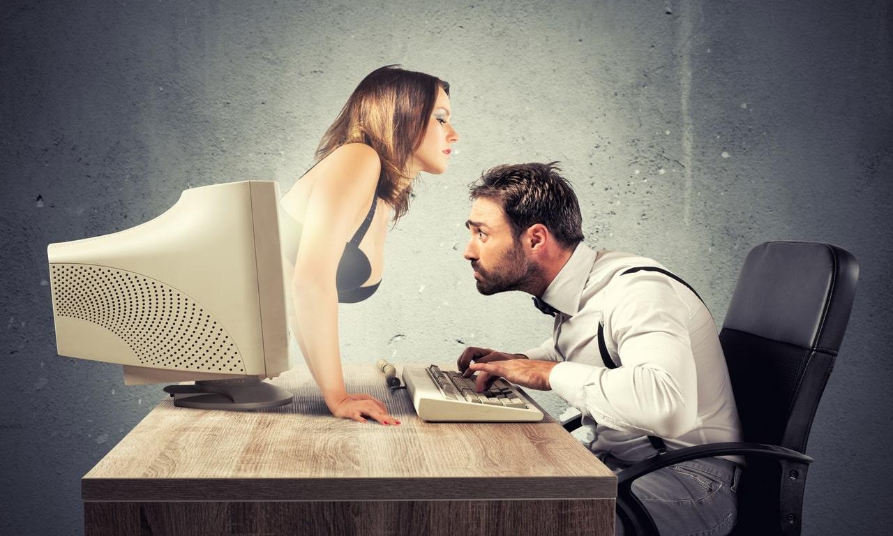 Где найти жену: поиск среди обитательниц сайтов знакомств