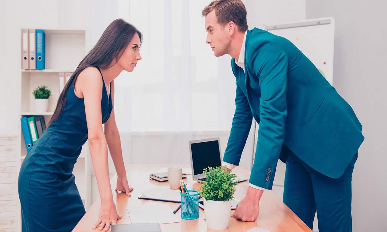 Ищем жену среди коллег